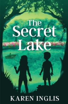 The Secret Lake, Paperback Book