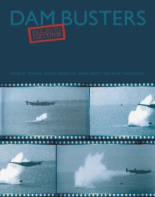 Dam Busters Failed to Return, Hardback Book
