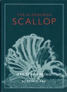 The Aldeburgh Scallop, Paperback Book