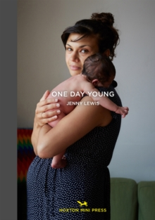 One Day Young, Hardback Book