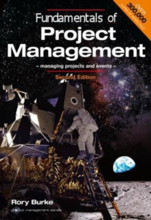 Fundamentals of Project Management : Tools and Techniques, Paperback Book