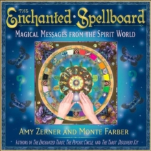 The Enchanted Spellboard : Magical Messages from the Spirit World, Kit Book