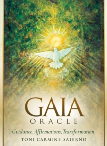 Gaia Oracle : Guidance, Affirmations, TransformationBook and Oracle Card Set, Mixed media product Book