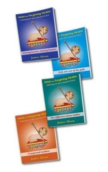 Jesus the Forgiving Victim Complete Course Materials