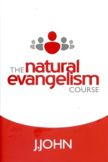 The Natural Evangelism Course, Paperback Book