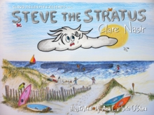 Steve the Stratus, Paperback Book