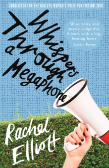 Whispers Through a Megaphone, Paperback Book