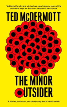 The Minor Outsider, Paperback Book