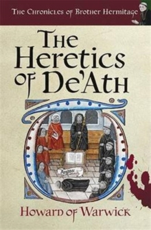 The Heretics of De'Ath, Paperback Book