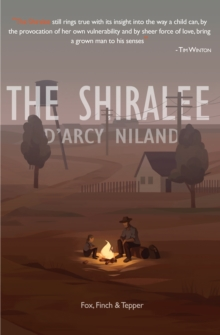 The Shiralee, Paperback Book