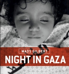 Night in Gaza, Paperback Book