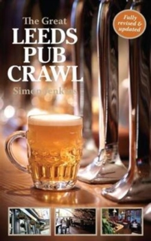 The Great Leeds Pub Crawl, Paperback Book