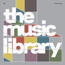 The Music Library, Hardback Book