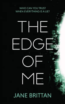The Edge of Me, Paperback Book