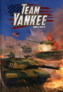 TEAM YANKEE WORLD WAR III, Paperback Book