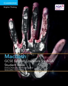 GCSE English Literature for AQA Macbeth Student Book, Paperback Book