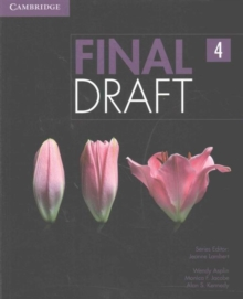 Final Draft Level 4 Student's Book, Paperback Book
