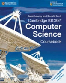 Cambridge IGCSE Computer Science Coursebook, Paperback Book