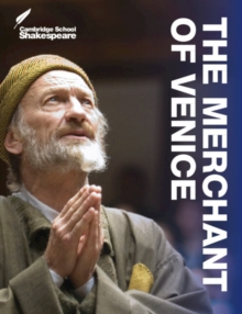 The Merchant of Venice, Paperback Book