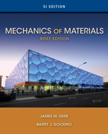 Mechanics of Materials, Brief SI Edition, Paperback Book