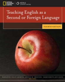 Teaching English as a Second or Foreign Language, Paperback Book