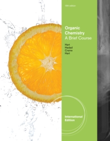 Organic Chemistry : A Brief Course, International Edition, Paperback Book