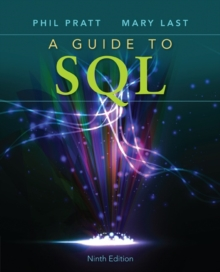 A Guide to SQL, Paperback Book