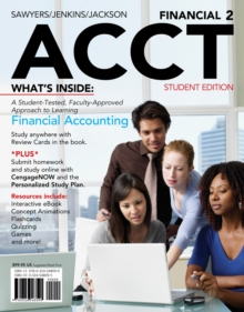 Financial ACCT2 (with CengageNOW (TM), 1 term Printed Access Card), Mixed media product Book