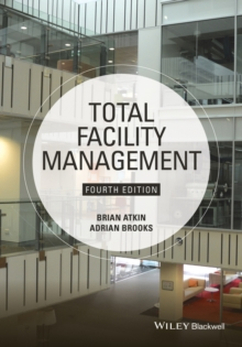 Total Facility Management, Paperback Book