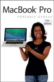 Macbook Pro Portable Genius, 5E, Paperback Book