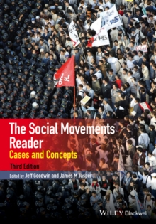 The Social Movements Reader : Cases and Concepts, Paperback Book