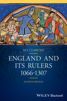 England and its Rulers : 1066-1307, Paperback Book
