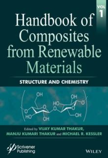Handbook of Composites from Renewable Materials