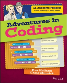 Adventures in Coding, Paperback Book