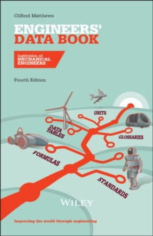 IMechE Engineers Databook, Paperback Book