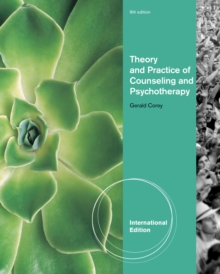 Theory and Practice of Counseling and Psychotherapy, International Edition, Paperback Book