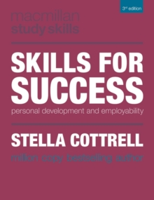 Skills for Success : Personal Development and Employability, Paperback Book