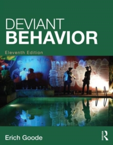 Deviant Behavior, Paperback Book