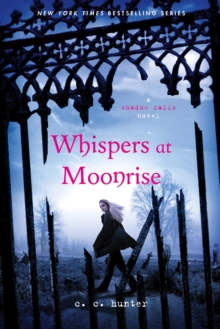 Whispers at Moonrise, Paperback Book