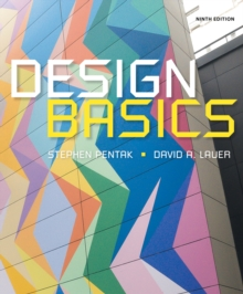 Design Basics, Paperback Book