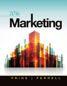 Marketing 2016, Paperback Book