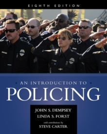 An Introduction to Policing, Paperback Book