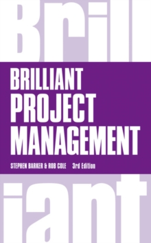 Brilliant Project Management, Paperback Book