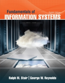 Fundamentals of Information Systems, Paperback Book