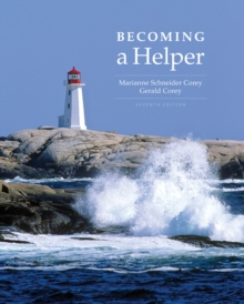 Becoming a Helper, Paperback Book