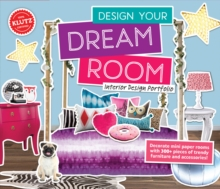 Create Your Dream Room, Mixed media product Book