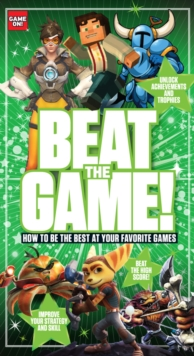 Beat the Game, Paperback Book