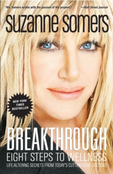 Breakthrough, Paperback Book