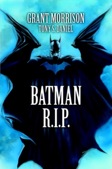 Batman Rip TP, Paperback Book