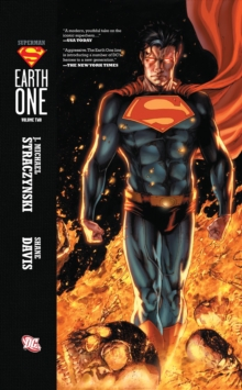 Superman: Earth One Volume 2 TP, Hardback Book